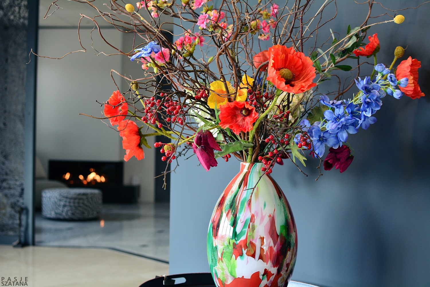 interiorwithflowers