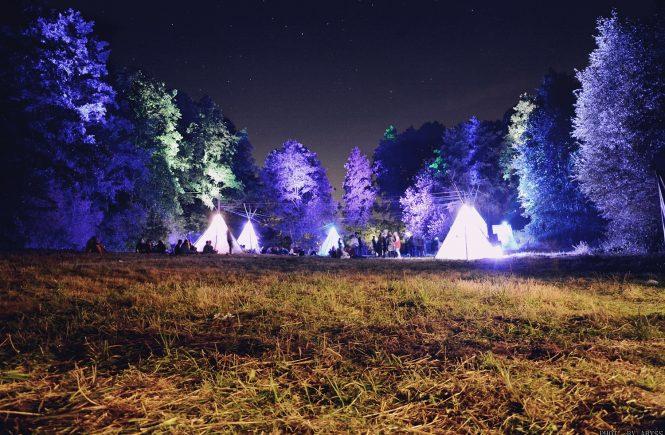 Las Camp Open Air 2016